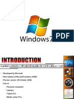 Ppt for Windows 7