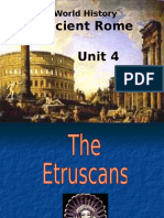 Wh Ancient Rome