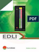 Levelstate EDLI