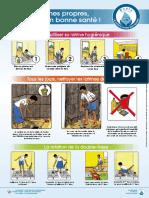 38.Affiche Entretien Des Latrines Scolaires