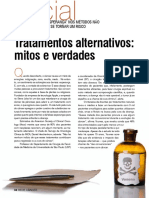 Tratamentos Alternativos Para o Cancer_mitos e Verdades