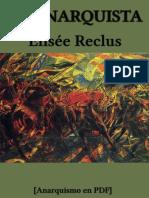 Reclus, Élisée - El Anarquista [Anarquismo en PDF]