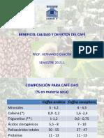 Beneficio, Calidad y Defectos Del Café (5)