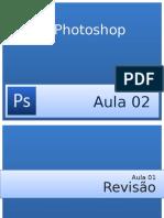 Aula de Photoshop