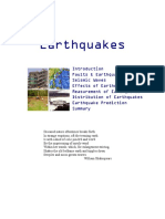 earthquakes notes kean university