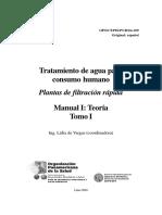 Tratamiento de agua para consumo humano- Plantas de filtracion rapidad.pdf