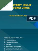 Penyakit Infeksi Virus