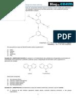 Química – Orgânica Classificação das cadeias carbônicas..pdf