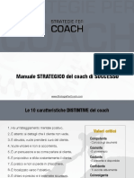 Strategie Per Coach (1)