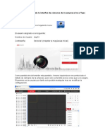 Manual de Uso Camaras IP