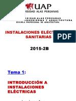 Tema 01-Introduccion Inst Electricas