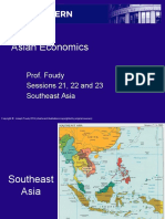 AE Lecture 21 and 22 ASEAN