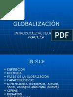 3Dimensiones de La Globalización