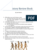 World History Final Exam Review