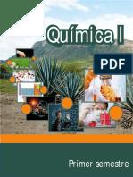 Quimica-I Bachillerato