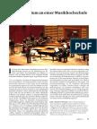Klavierstudium Text Karl-Wilhelm Berger