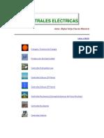 CENTRALES ELÉCTRICAS y Otras Fuentes de Energia