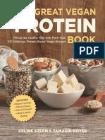 The Great Vegan Protein Book-Steen...Noyes.pdf