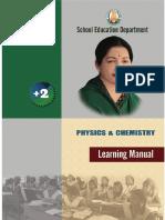 12 Physics Chemistry EM