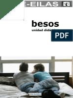 Diversidad de Las Relaciones Personales - Besos- Astee-eilas