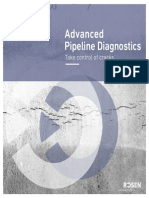 ROSEN Group - Advanced Pipeline Diagnostics 2016