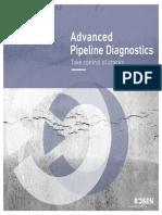 ROSEN Group - Advanced Pipeline Diagnostics 2016