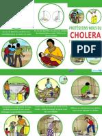 Depliant Cholera