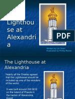 7wonders Lighthouse