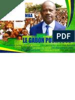 « Le Gabon pour Tous »