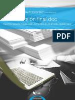 Versiónfinal.doc Aportes para la producción de textos en el ámbito académico Completo