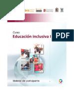 1. Educacion Inclusiva 1