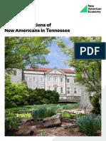 New American Economy Report