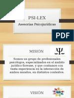 Psi.lex 2015