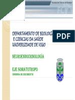 somatotropina
