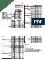 info motor terbaru 2010 dealer motor honda harga promo fif mei