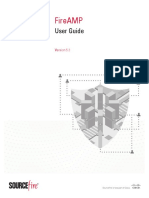 Cisco FireAmp User Guide