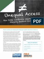 Report Unequal Access 080116[1]