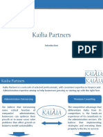 Kailia Services