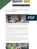 03-08-16 Arranca PRI Saltillo Por Segundo Año Consecutivo Programa de Cuadernos a Bajo Costo