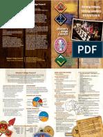 2015 fos brochure