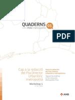 Quaderns Pdu Metropolita-01
