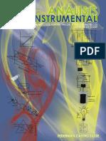 Análisis Instrumental Algunos Métodos Fotométricos y Electrométricos Apuntes de Clase