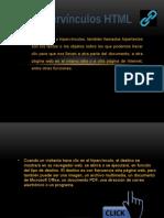 hipervinculos html
