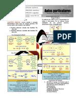 Ligações Químicas - I