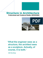 74892738-Structure-in-Architecture-1.ppt