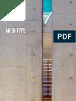 Architype Portfolio