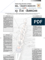 The Saratogian's Rowing for Dummies