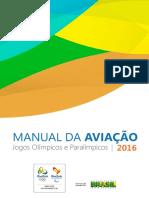 Manual Aeroporto Olimpiada