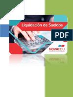 Liquidacion de Sueldos - Modulo i