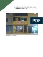 plandeseguridadycontingenciaparaferreterajose-150723163411-lva1-app6891.docx
